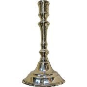 Single 18th C French Candlestick