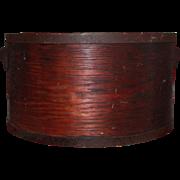 19th Century Dry Grain Measurer