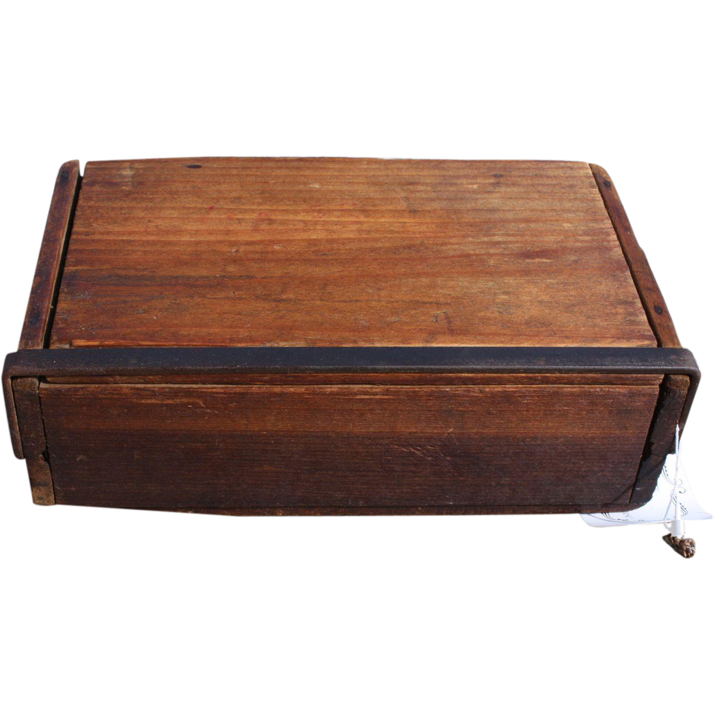 Vintage Invincibles Cigar Box The Old Schoolhouse Ruby Lane
