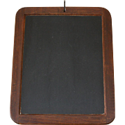 Early  Childs  School Slate Board