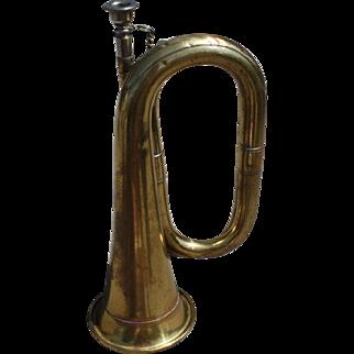 Vintage Bugle