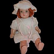"20"" Horsman Doll"