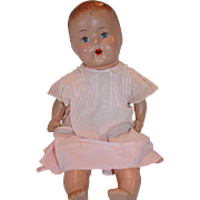 "23"" Composition Doll"