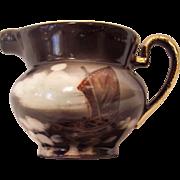 Royal Bayreuth Barvaria Cream Pitcher