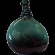 "Persian ""Saddle"" flask/bottle"