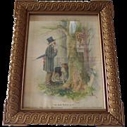 1923 Cream of Wheat Co. Advertisement