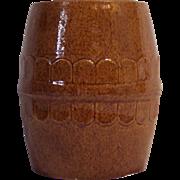 19th Century Stoneware Storage Jar