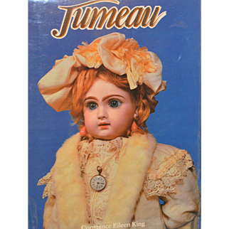 """Jumeau Prince of Dollmakers"""