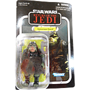 Star Wars: Return of the Jedi: Gamorrean Guard: The Vintage Collection: Never Removed from Package