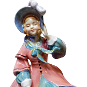 Royal Doulton Figurine HN1922 Spring Morning Retired!