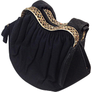 Guild Creations Woolen Hand Bag