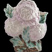 Vintage Rare McCoy Chrysanthemum Vase