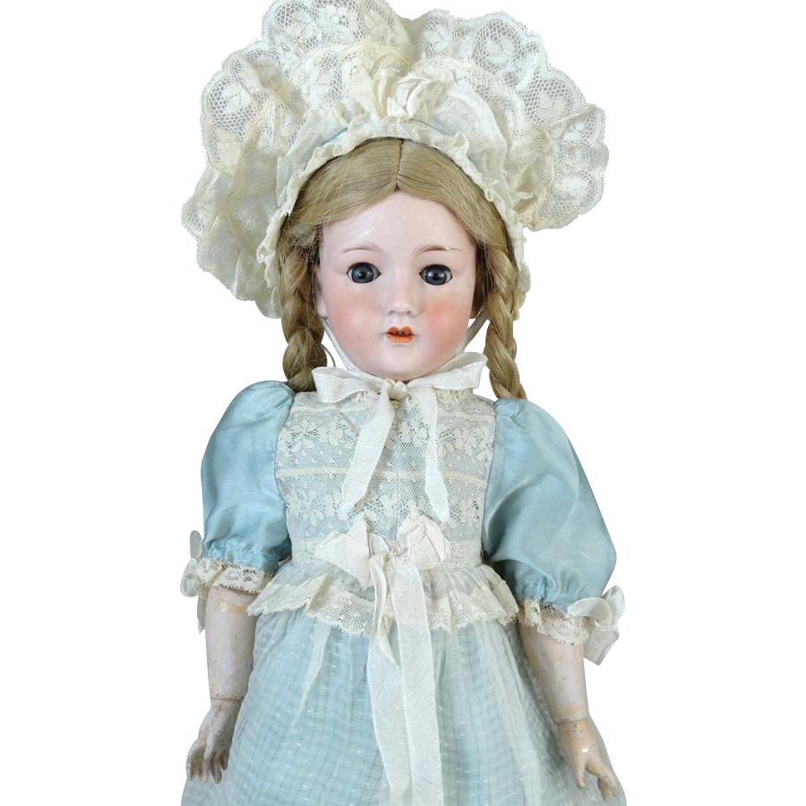 Doll Deutsch