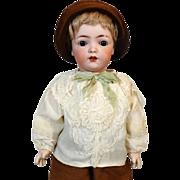 Antique German Bisque Head Doll Franz Schmidt FS 1295