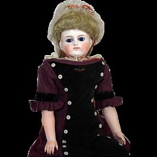 Antique German Doll Belton Type