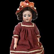 Antique German Bisque Head Doll Kammer & Reinhardt 117 x
