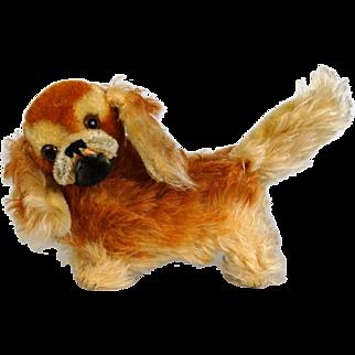 Steiff Peky Pekingese Puppy Mohair Dog