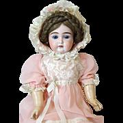 Antique German Bisque Head Doll Kammer & Reinhardt K&R 192