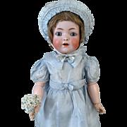 Antique German Bisque Head Doll Franz Schmidt FS & Co 1295