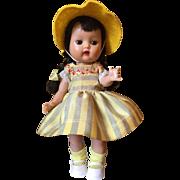Vintage NASB Muffie Doll, Ginny Friend