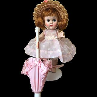 Vintage Vogue Ginny Doll 1955 Bon Bons