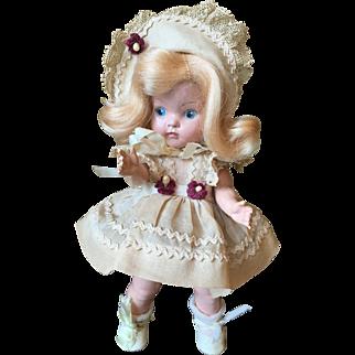 Vintage Vogue PE Pre-Ginny Doll 1948-50