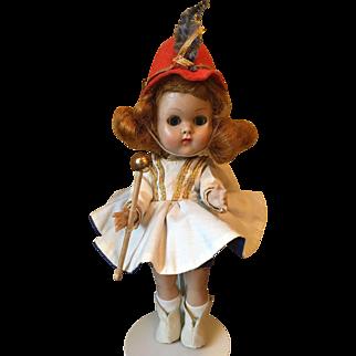Vintage Vogue BKW Ginny Doll #7046