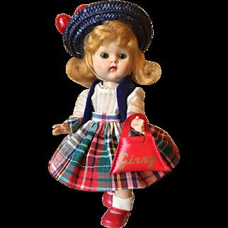 Vintage Vogue PLW Ginny Doll