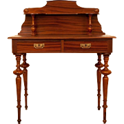 Writing Desk, Circa 1910
