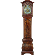 G. Margman Grandfather Clock 1890/1900