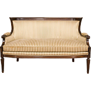 Neoclassical French Sofa from ca. 1930
