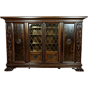 German Bookcase from 1920