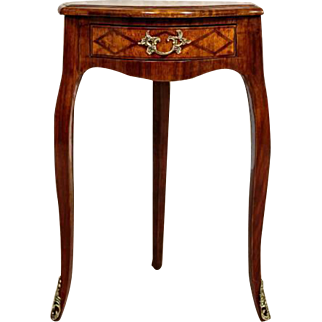 Table in Rococo Style beginning of 20th Century - Europe