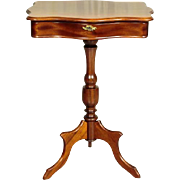 Sewing Table from Second Half of 20th Century - Northern Europe