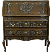 Writing Desk in the Neo-Rococo Forms - around 1900 - Germany