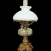 Kerosene Lamp, Circa 1930