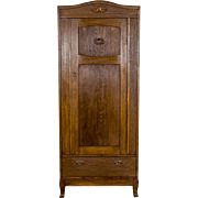 Linen Closet from the Early 20th c.