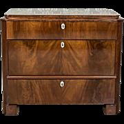 Biedermeier Dresser, Circa 1870