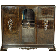 Bookcase from 1910-1920 - Northern Europe