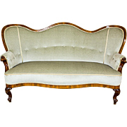 Neo-Rococo Sofa from the Early 20th Century