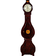 A.P. Ryborg Loushult Grandfather Clock - approx. 1830
