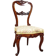 Neo-Rococo Set of 2 Chairs - 19th Century