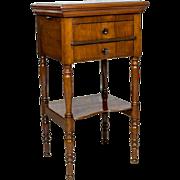 Dresser/Desk/Dressing Table, Circa 1860
