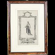 Graphic / Charles II -- Circa 1930