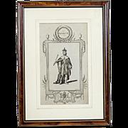 Graphic / Henry VII -- Circa 1930