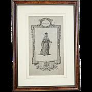 Graphic / Mary I -- Circa 1930