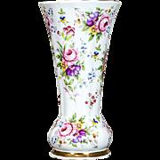 Porcelain Vase / Chelson China -- Circa 1970/80