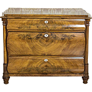 Louis Philippe Dresser from the 19th Century