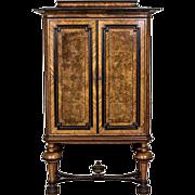 19th-Century Antique Cabinet