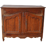 19th Century French Low Buffet